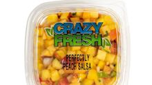 These Peach Salsa Brands Sold in 8 States Are Being Recalled