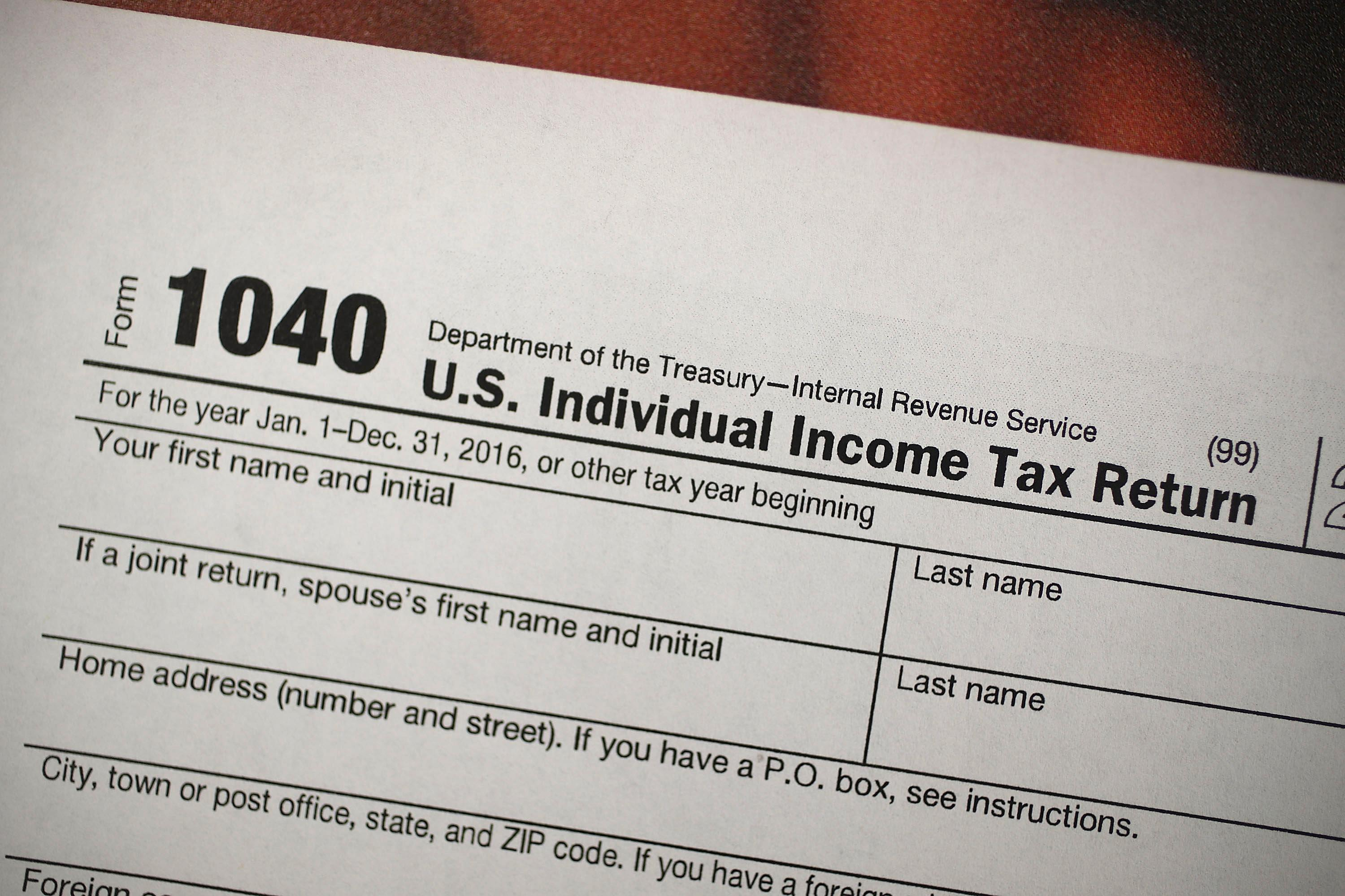 Owe Money to the IRS? Here Is What You Need to Know Now | Opinion