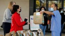 CIBC and Goodfood Deliver Thousands of Meals to Hospitals on International Nurses Day