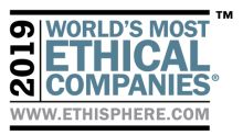 Granite Named One of the 2019 World's Most Ethical Companies® by Ethisphere for 10th Consecutive Year