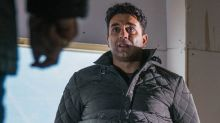 Rakesh discovers the identity of his kidnapper