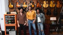 Midland – Ready to Roll review: Big on twanging guitar, low on any authenticity