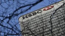 HSBC pays 300 million euros to settle investigation of Swiss bank