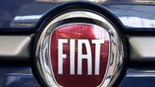 Fiat Chrysler proposes merger with Renault to become third biggest carmaker in world