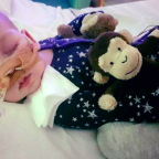 Charlie Gard given US citizenship by Congress so he can fly to US for treatment