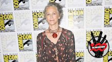 'The Walking Dead': 10 things you didn't know about Melissa McBride