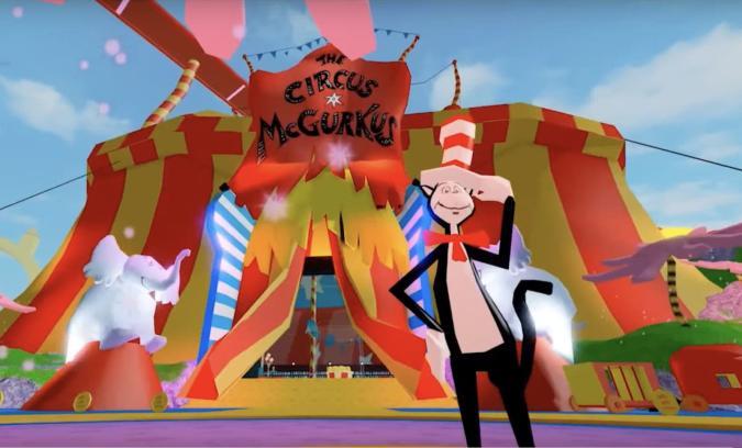 Seuss World