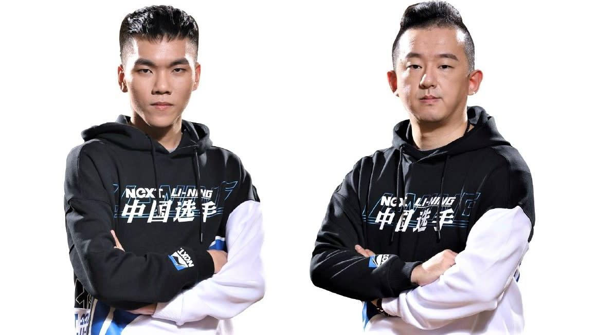 今(21)日《格鬥天王XIV》亞洲明星邀請賽總決賽也火熱開戰,台灣選手ET、ZJZ也披掛上陣圖:翻攝自 网易电竞NeXT 微博