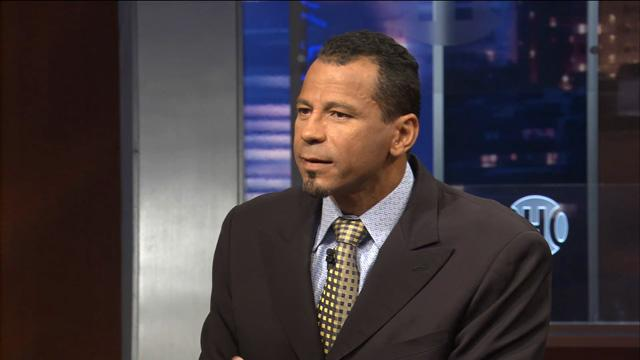Rod Woodson Thinks the Steelers Will Turn It Around