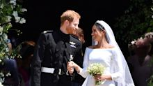 Prince Harry's Wedding Got Higher Ratings Than Prince William's