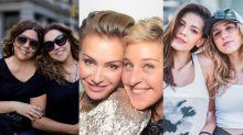 5 casais homossexuais famosos que não estão nem aí para o preconceito