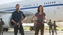 10 coisas para saber antes de ver '7 Dias em Entebbe'