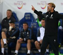 Klopp: I could write a book on defending