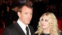 Madonna says infamous faux British accent was 'Guy Ritchie's fault'