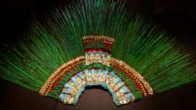 Mexico sets sights on Vienna's Aztec crowning glory