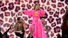 2019 American Music Awards highs and lows: Shania sizzles, Shawn & Camila fizzle, Ozzy & Billie bring the fire
