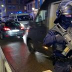 Urgent manhunt after deadly attack at French Christmas market