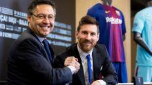 Cláusula contratual de Messi com o Barcelona pode gerar batalha judicial entre jogador e clube