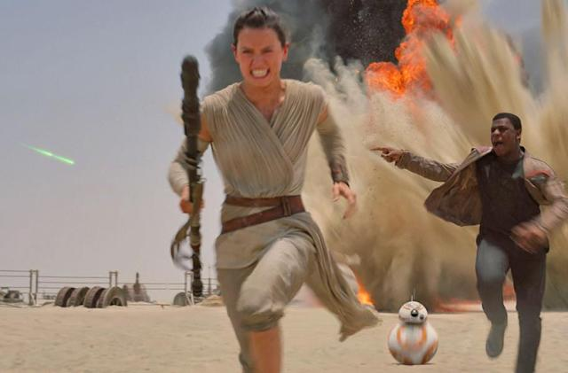 Comcast deal lets you buy 'Star Wars' from your set-top box