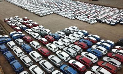 驚!全球汽車業「恐都遭殃」