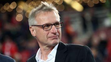 FC Schalke: Michael Reschke wird Technischer Direktor von S04