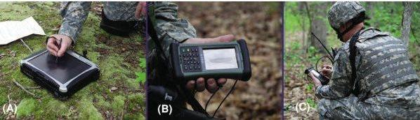 Army, Lockheed Martin team up for DisOPS 'battlefield PDAs'
