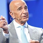 The Weinstein Company gets investment from Trump confidant Tom Barrack's Colony Capital