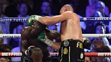 Tyson Fury vows to fight in December despite doubt over Deontay Wilder bout