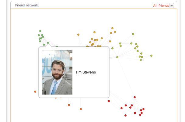 Wolfram Alpha expands Facebook analytics, takes a closer look at your social relationships