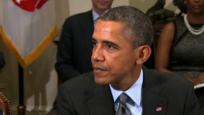 Obama Pushes for Immigration Overhaul
