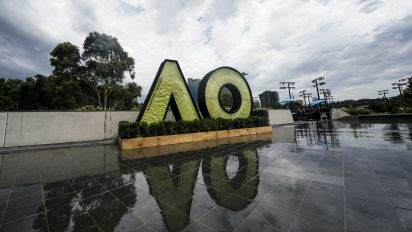 72 players now in quarantine before Aussie Open
