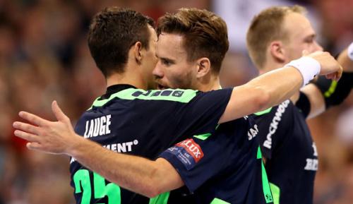 Handball: Flensburg und Plan International bauen Partnerschaft aus