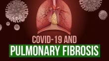 COVID-19 And Pulmonary Fibrosis: Causes, Symptoms, Risk Factors And Treatments