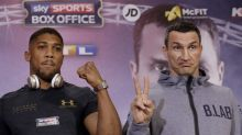 Wladimir Klitschko gets one more shot to prove his greatness