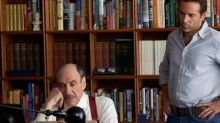 Series Mania: «Chimerica», un thriller géopolitique foisonnant, sera bientôt sur Canal+