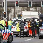3 Killed And Several Injured in Shooting in Dutch City of Utrecht, Police Say