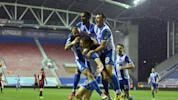 Wigan dump Bournemouth out of the FA Cup