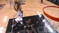 Neal with the Floater