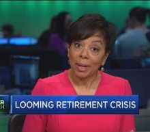 The looming retirement crisis