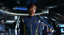 Star Trek: Discovery renewed for Season Two