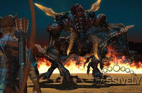 The Daily Grind: What MMO would you like to see made into a movie?