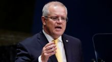 Australian PM says proposed foreign veto powers not aimed at China