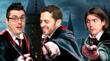 Top 15 Harry Potter destinations