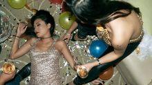 12 accidentes y peligros a la salud de esta temporada de fiestas