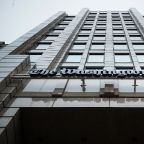 Wall Street Journal sacks top reporter over ethics violations