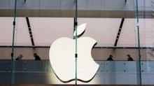 Apple Stock Split Fuels Retail-Trader Bets on Further Gains