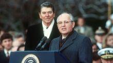 Gorbachev expõe sua visão do mundo atual em novo livro