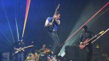 Coldplay To Honour Viola Beach During Their Glastonbury Set