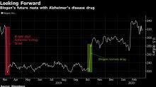 Biogen Investors Face Next Test in Gamble on Alzheimer's Disease