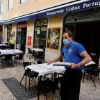 Portugal approves third phase of lockdown exit, Lisbon takes it slow